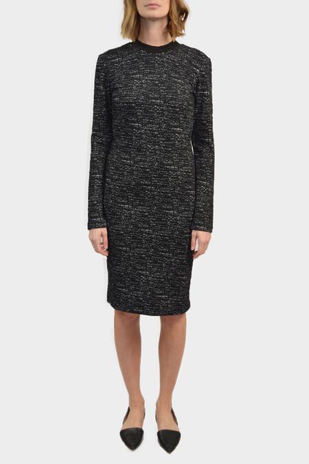 Just Female Tammy Dress | Black