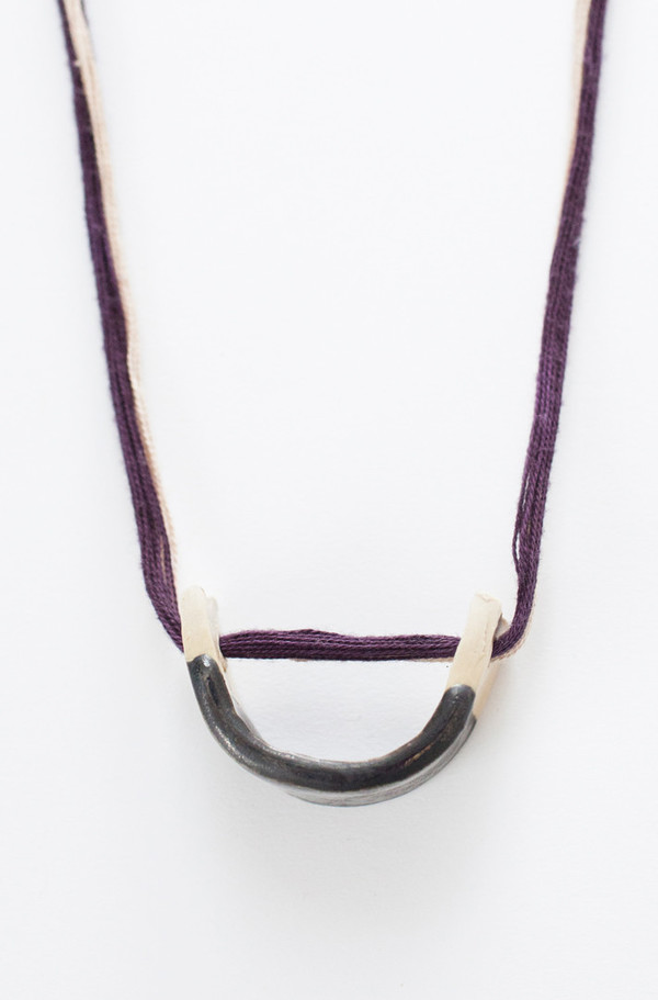 Necklace No. 21