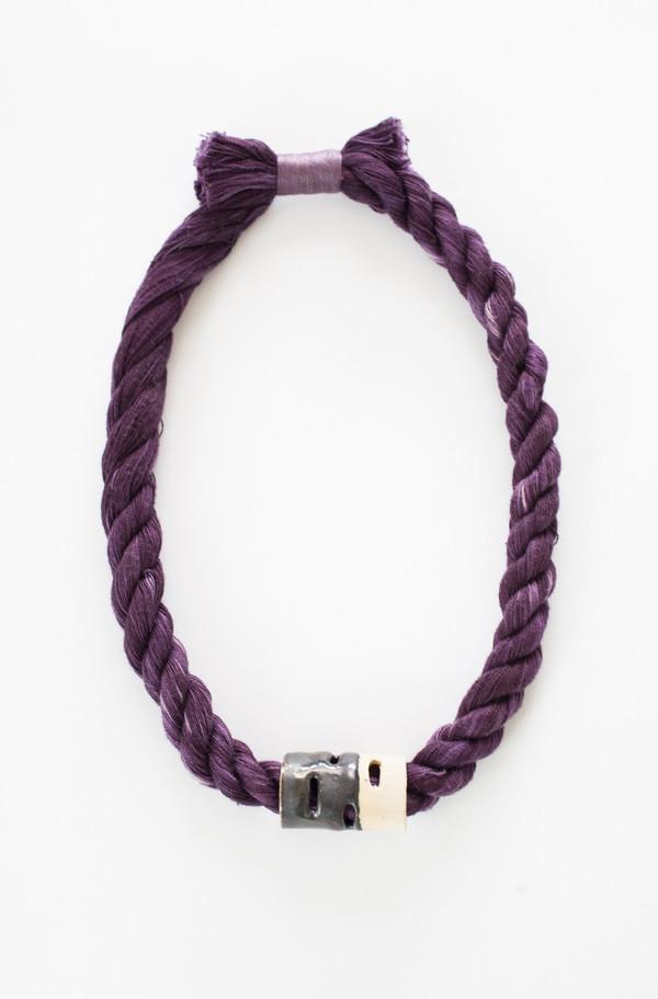 Necklace No. 22