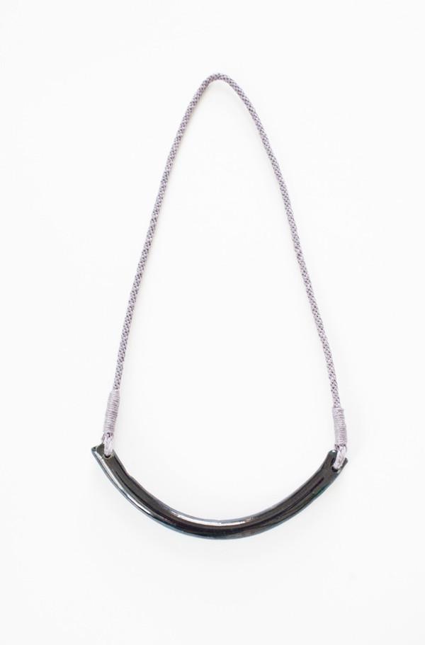 Gamma Folk Necklace No. 23
