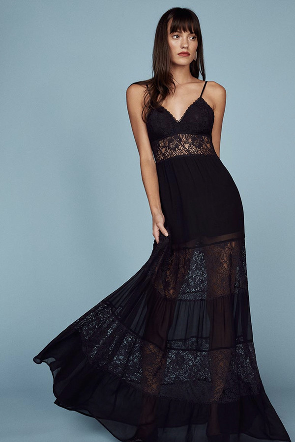 Reformation A Very Special Dress