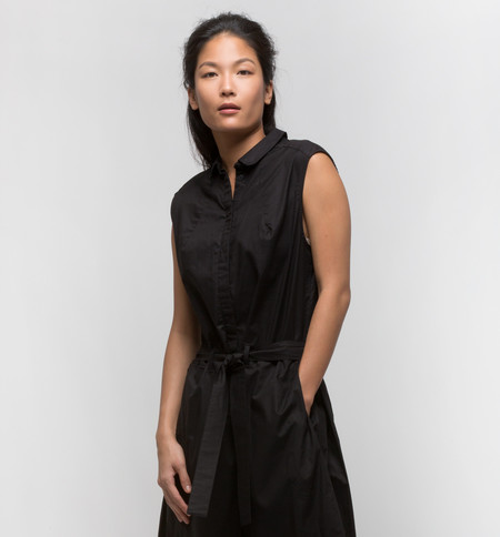 Kowtow Sunday Jumpsuit Black