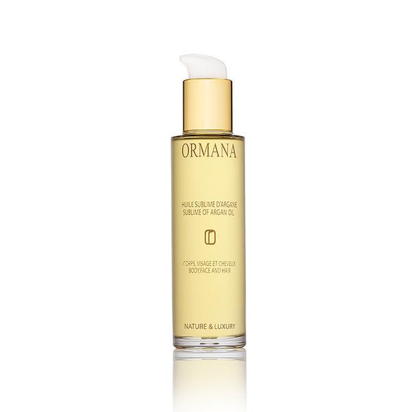 Ormana Dry Oil (body, face, hair)