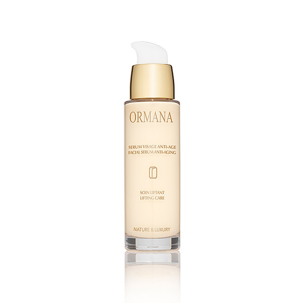 Ormana Face and Eye Lifting Serum