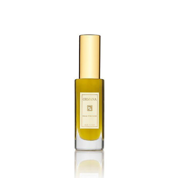 Ormana Prickly Pear Oil