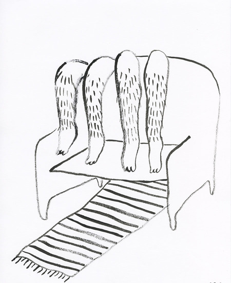 Camilla Engstrom Legs