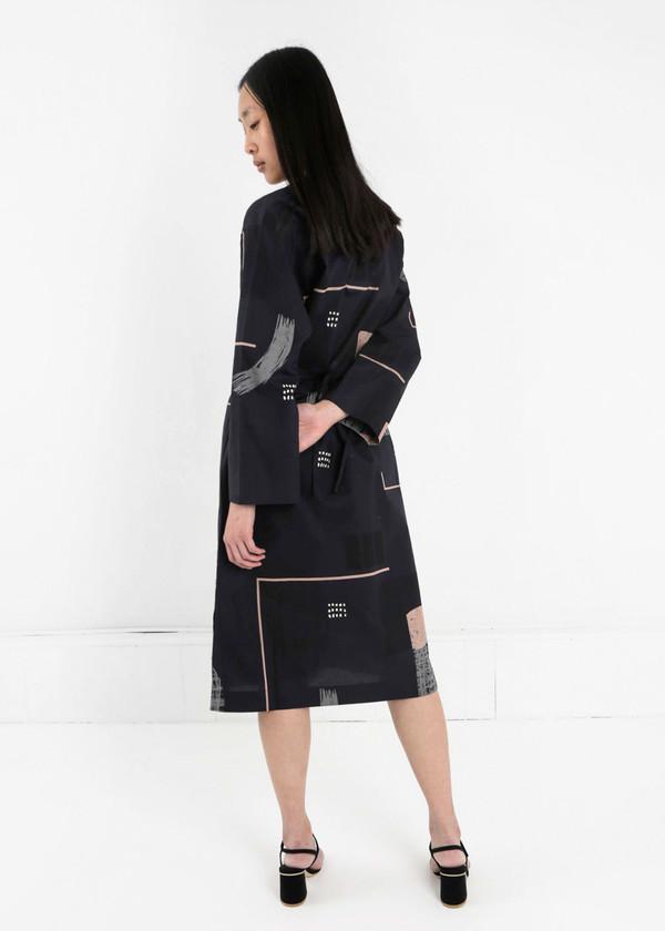 Kowtow Blueprint Dress