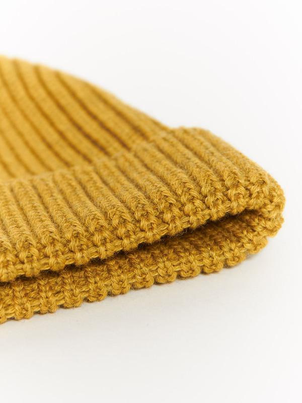 Journal Rise Hood Hat Antique Moss