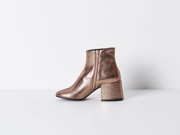 MM6 Glitter Boogie Boot