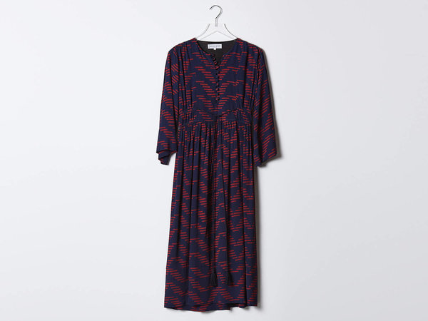Apiece Apart Ghost Dress