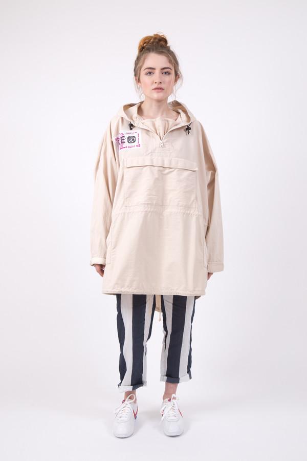 Cav Empt Cagoule Pullover Jacket