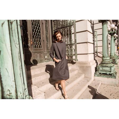 Erica Tanov ines dress