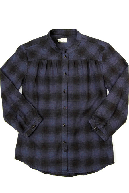 Bridge & Burn Hemlock Plaid
