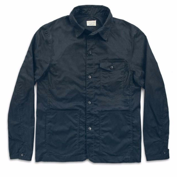 Men's Taylor Stitch The Project Jacket
