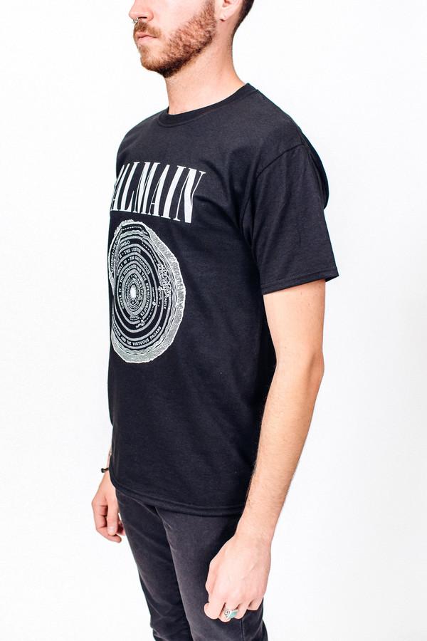 Biker's Circle T-shirt