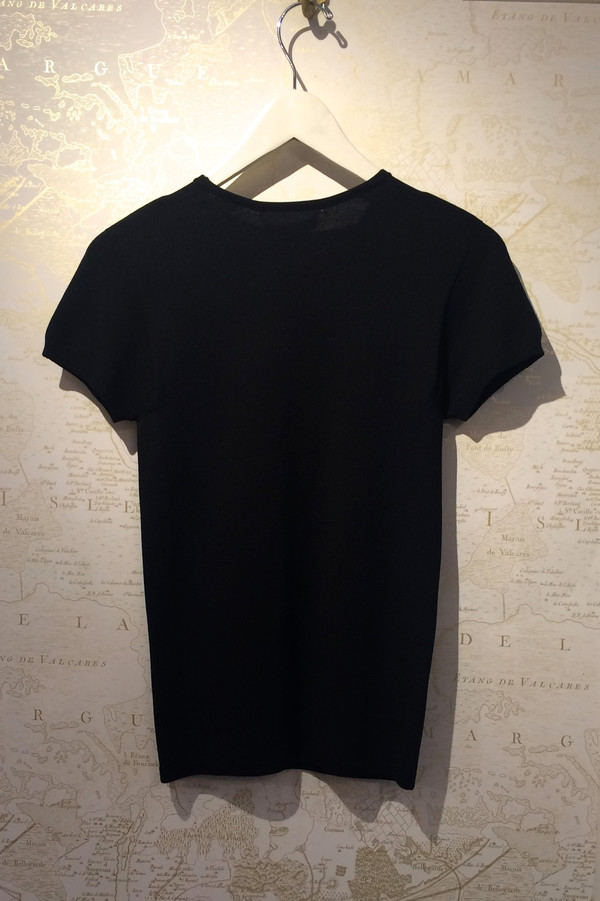 Tibi Seamless Mini Sweater Baby Tee