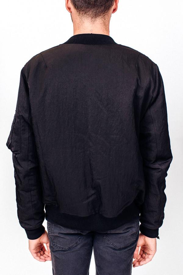 Men's Soulland Thomasson Bomber Jacket
