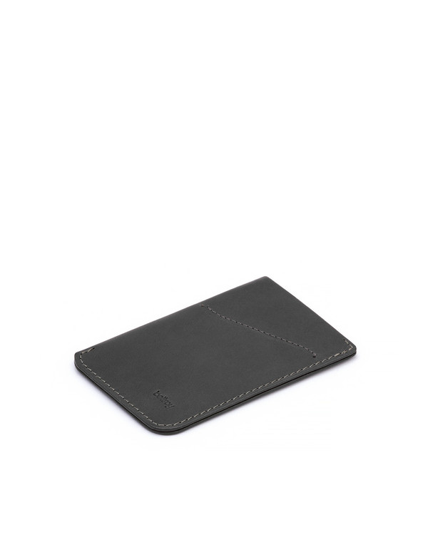 Bellroy Card Sleeve Charcoal