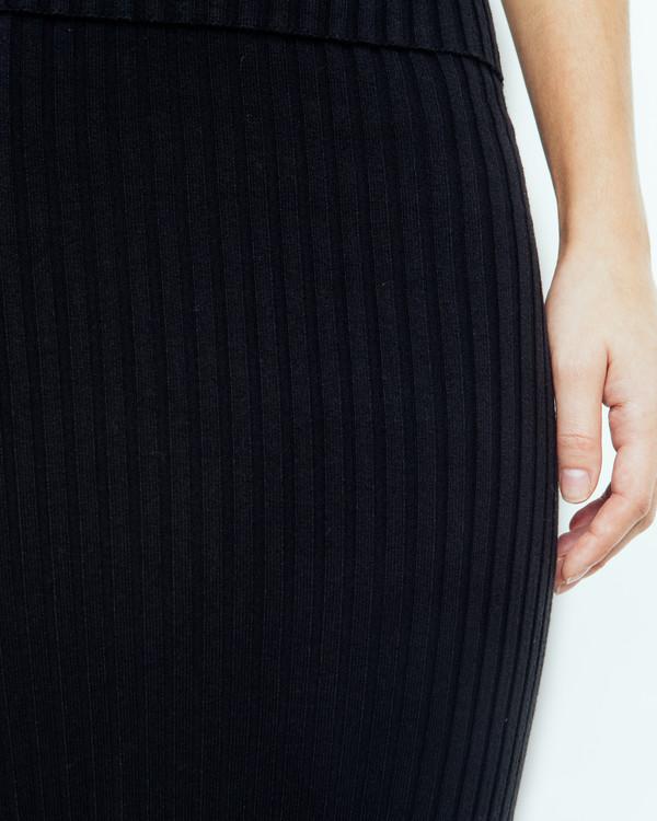 Giu Giu Nonna Skirt in Black