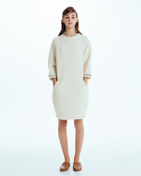 Sessun Saguay Sweater Dress