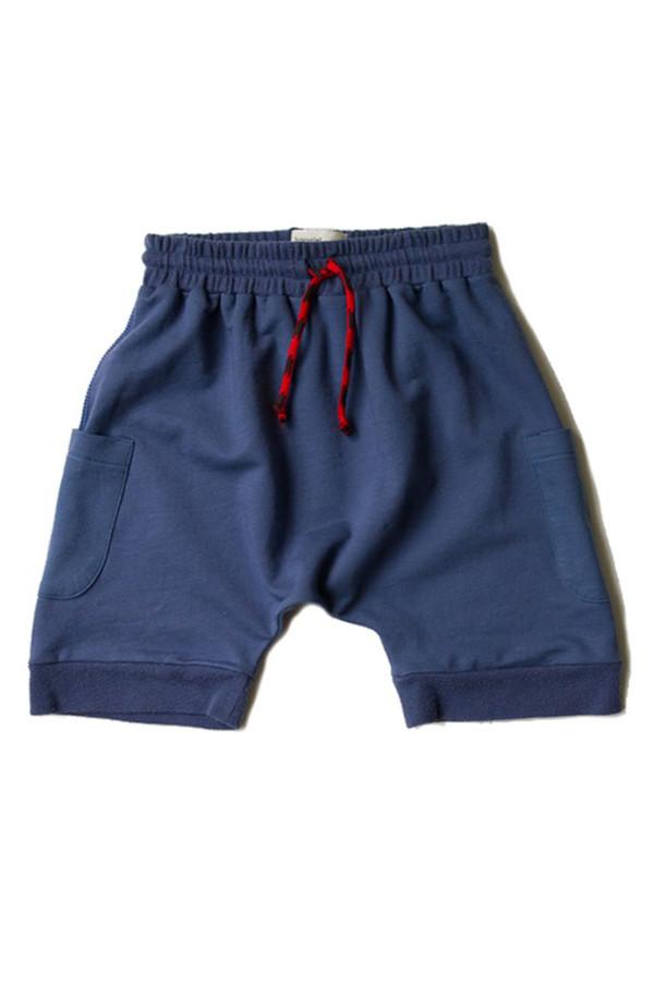 Kid's Boy+Girl Basketball Short