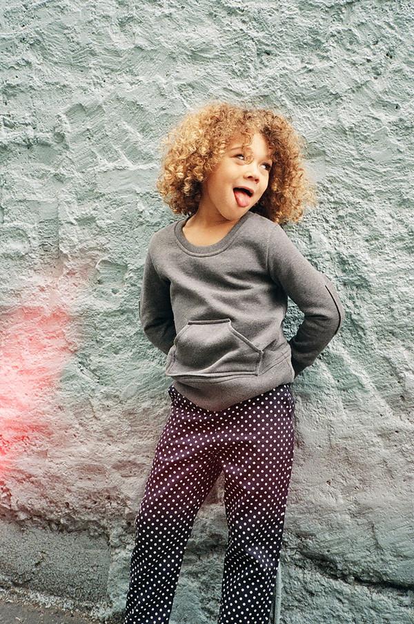 Kid's Boy+Girl Chino Pant