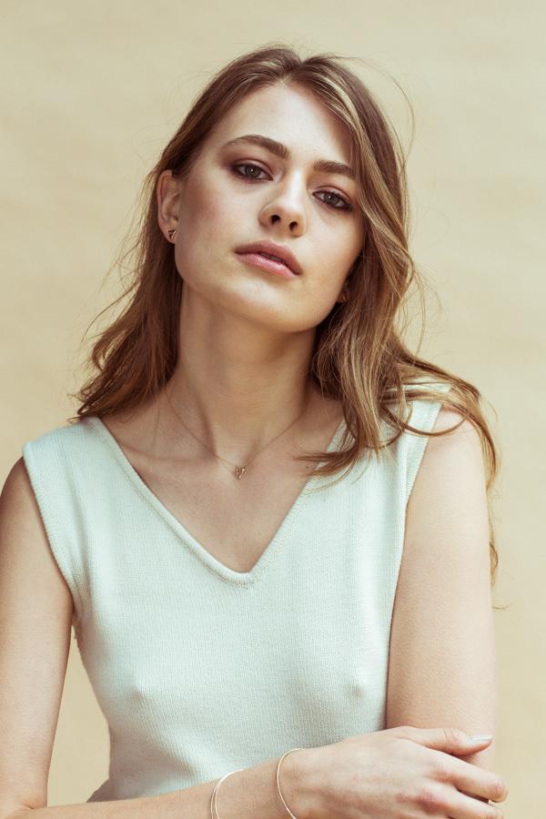 Nettie Kent Jewelry Callisto Necklace