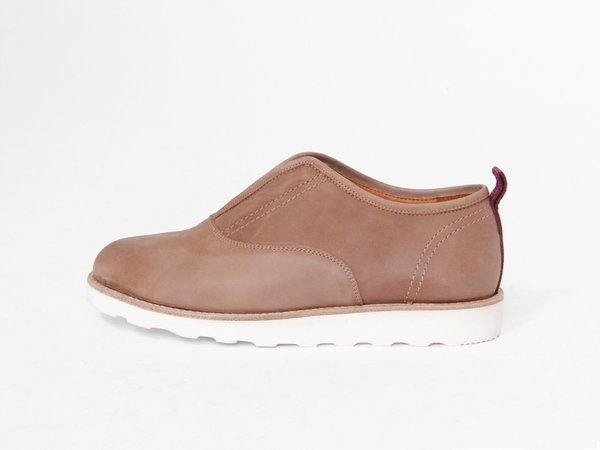 Reality Studio Victor Shoe - Taupe