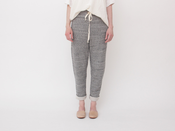 Hansel from Basel Morecambe Pant