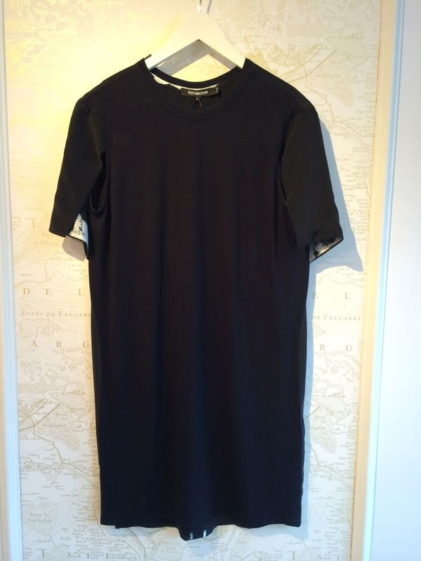 Tess Giberson Silk dress