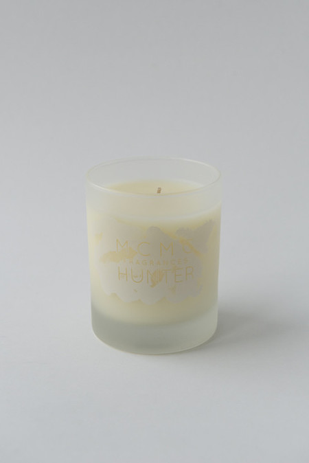 MCMC Fragrances Hunter Candle