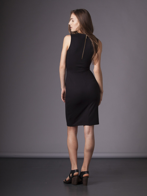Nicole Bridger Keen Dress