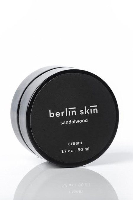 Berlin Skin Sandalwood Cream