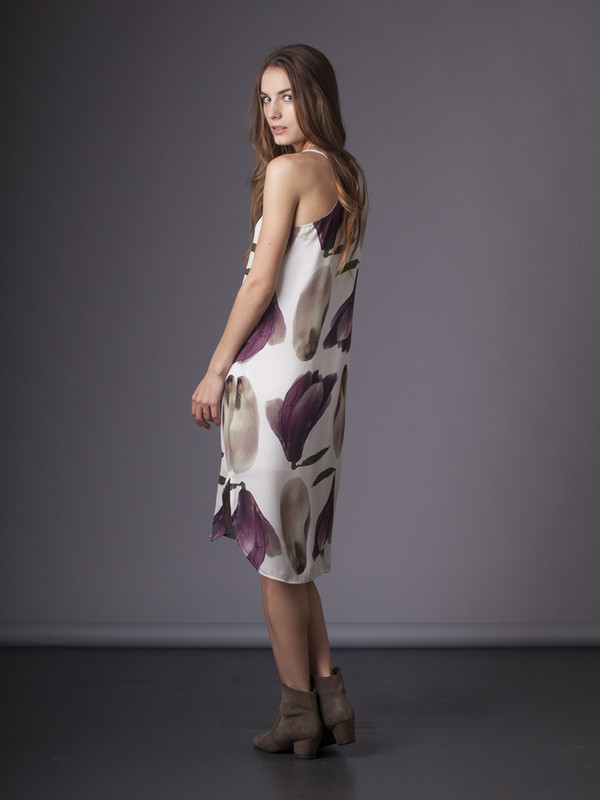 Nicole Bridger Lady Dress