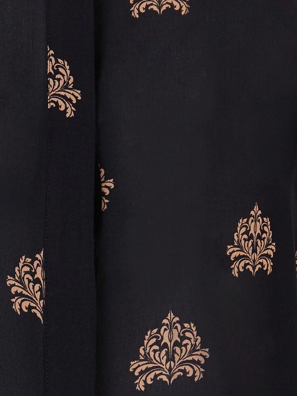Hoss Intropia Silk Pattern Blouse