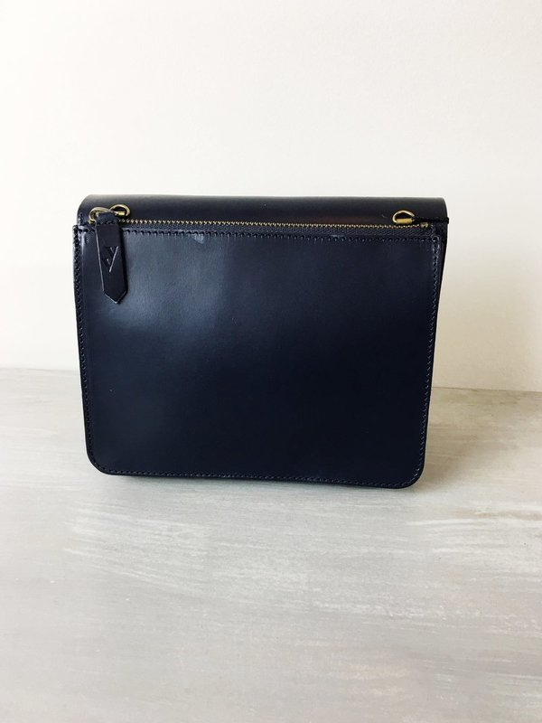 VereVerto,handbags VereVerto. Recro. Navy