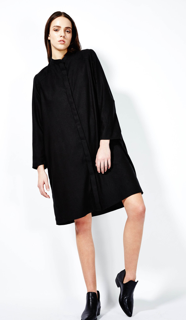 Devlyn Van Loon Shirt Dress