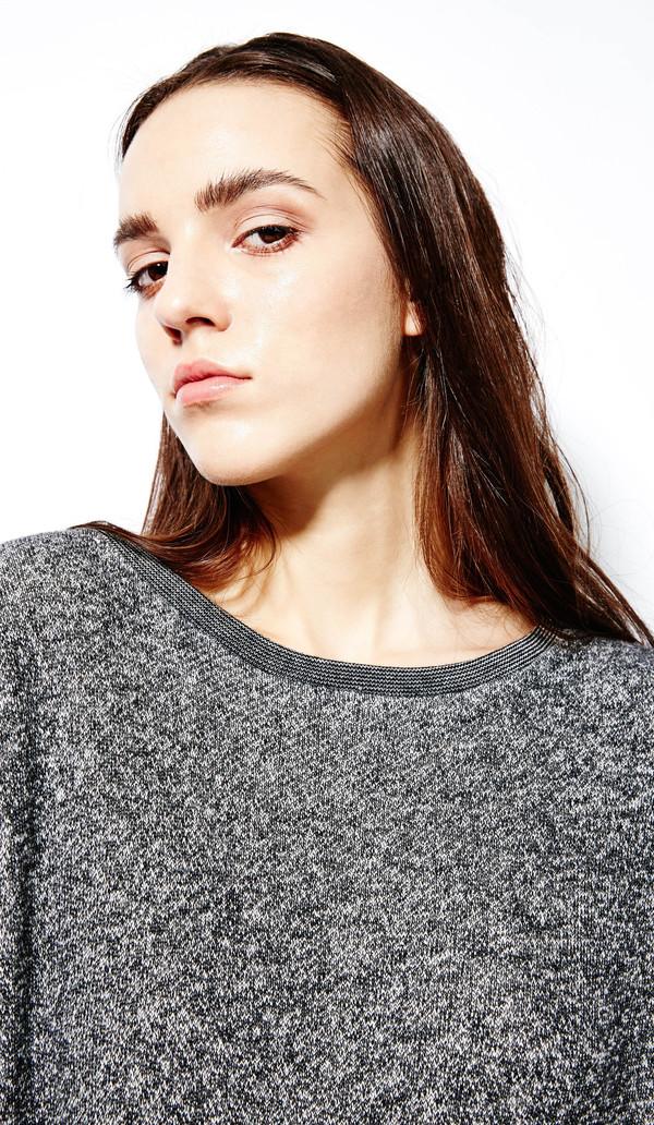 Devlyn Van Loon Sweater Dress