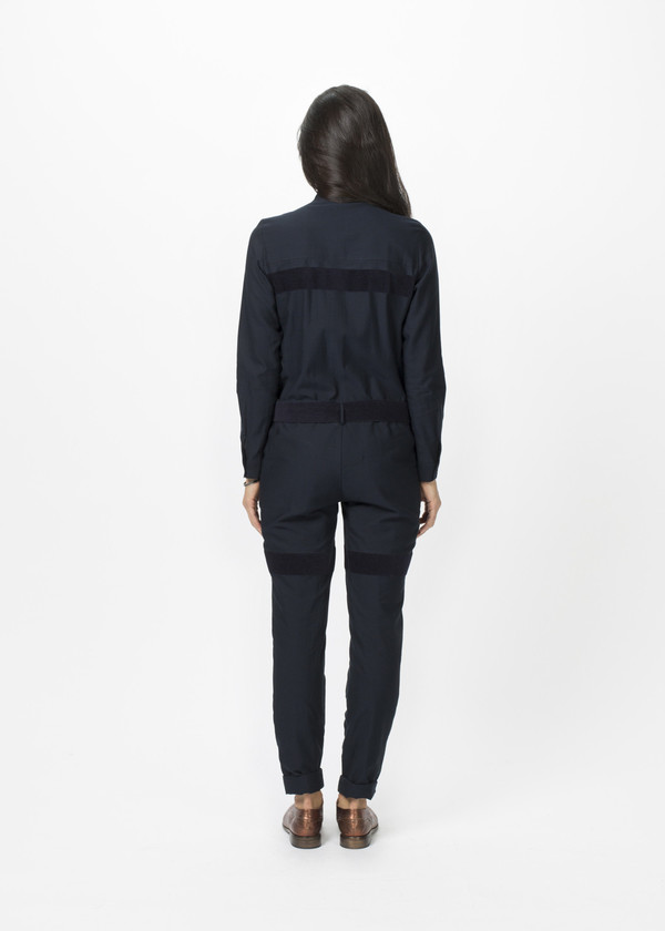 Margaux Lonnberg Irving Jumpsuit