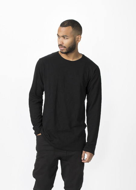 Men's Rundholz Long Sleeve T Shirt