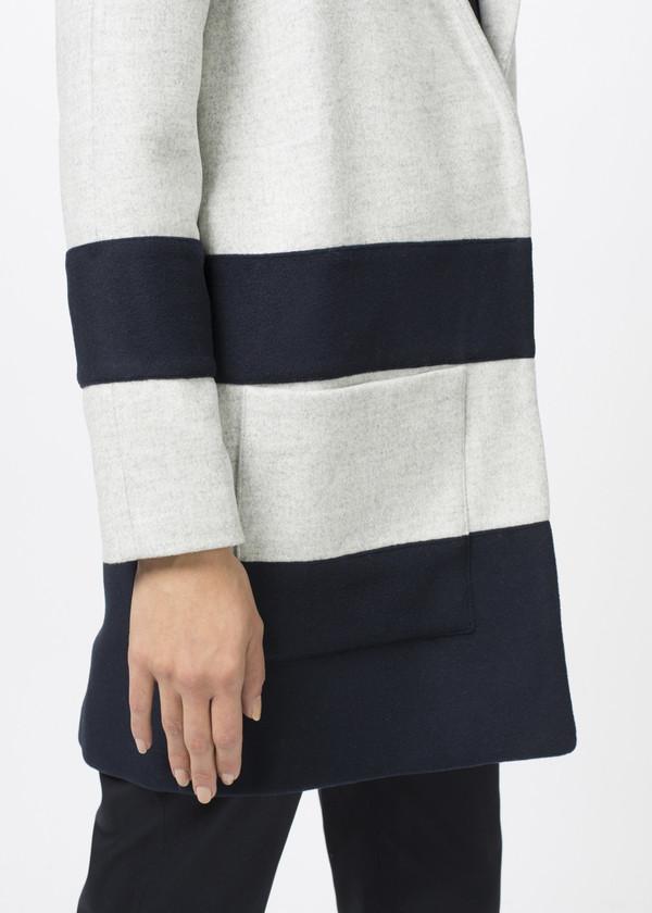 Margaux Lonnberg Maryssa Coat