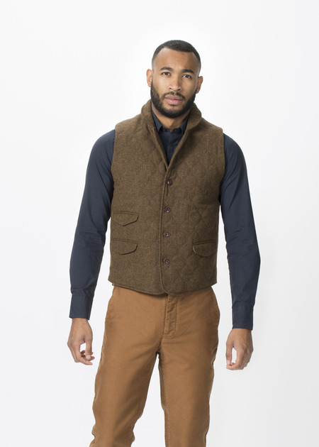Men's Homecore Pad Vest