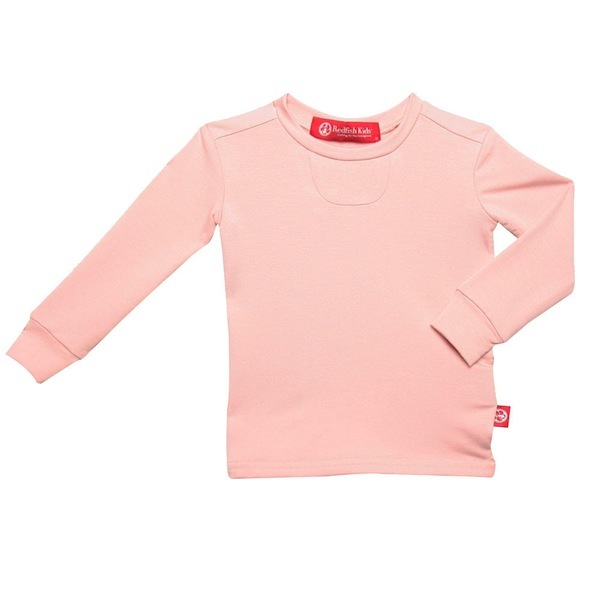 Kid's Baby Lang Long Sleeve Top