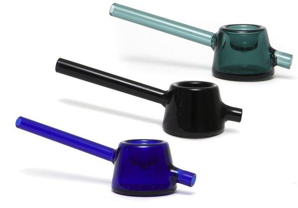 Coming Soon Glass 'Balance' Pipe