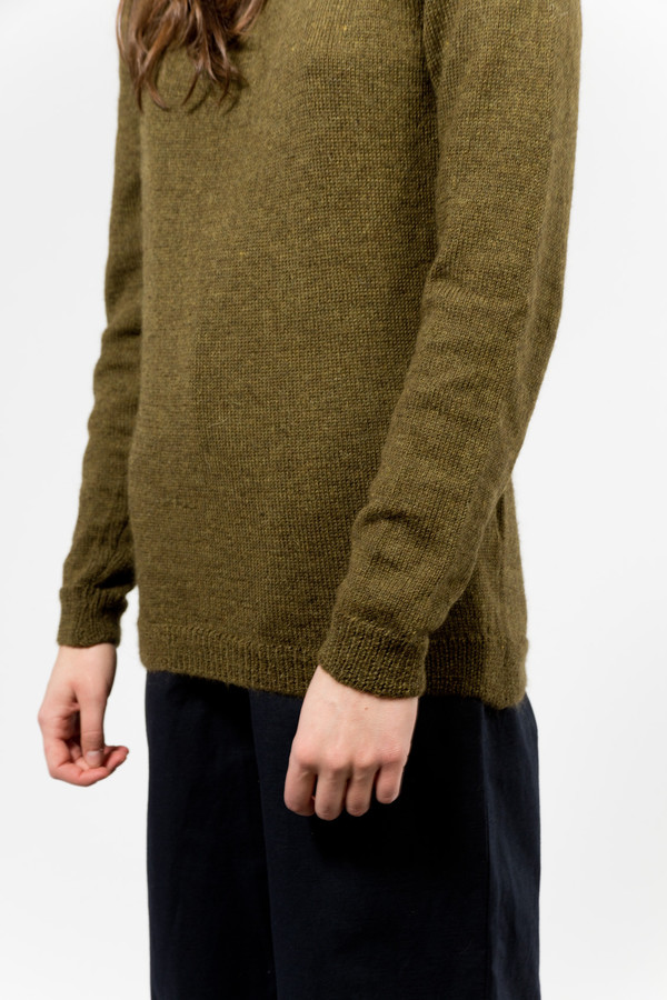 Samuji Qiana Sweater