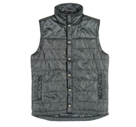 Men's Duckworth WoolCloud Vest