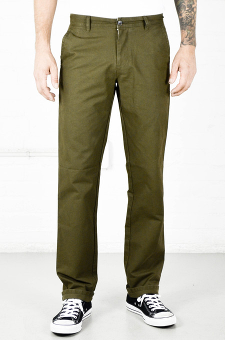 Men's Apolis Standard Issue Utility Chino
