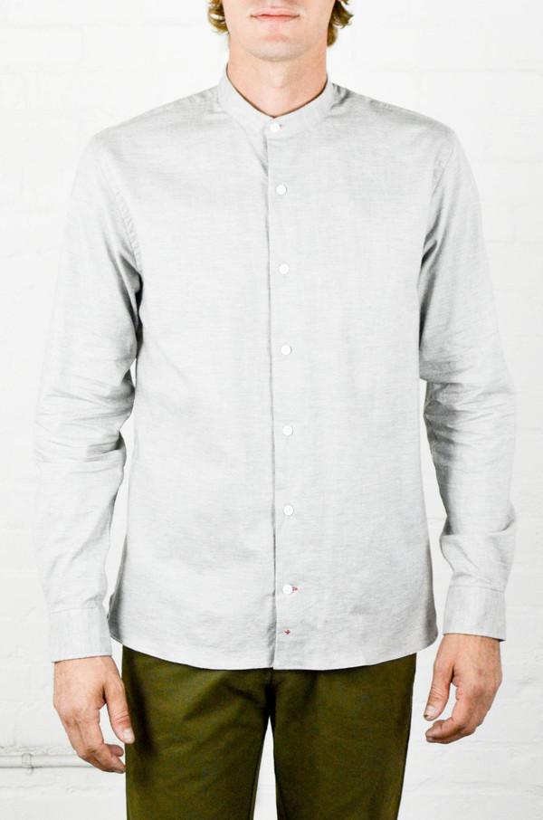 Men's Apolis Transition Heather Shirt