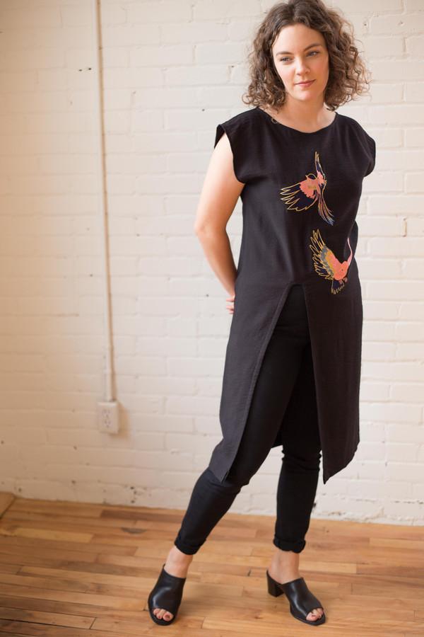 Noemiah Fabiene Dress