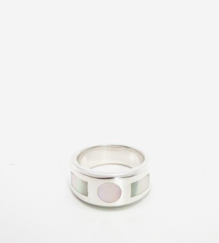 Luz Ortiz Marvin Ring
